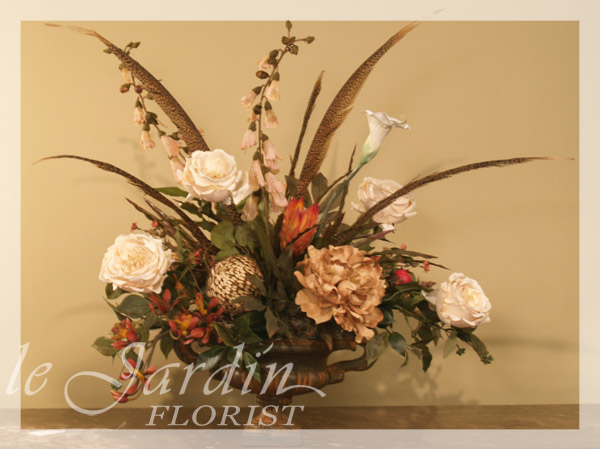 Artificial silk flower arrangements silk flowers plants silk flower arrangements mightylinksfo Image collections