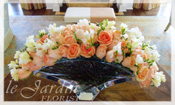 Upscale Flower Arrangements